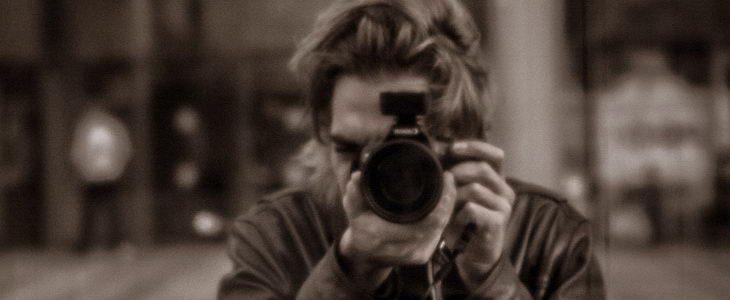 משה אלקסלסי, צלם אופנה