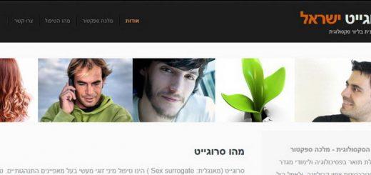 סרוגייט ישראל