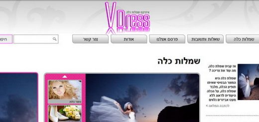 VDRESS - אינדקס שמלות