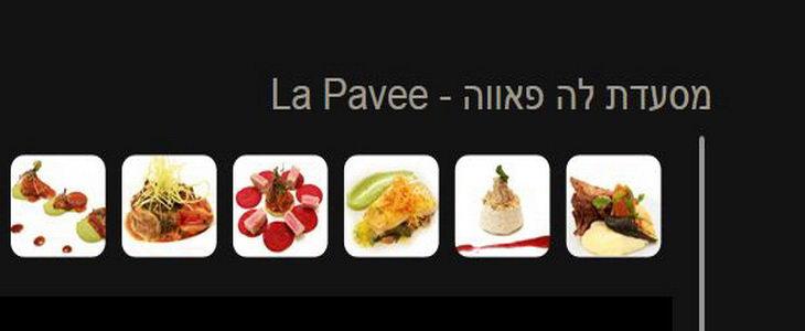 la-pavee.com