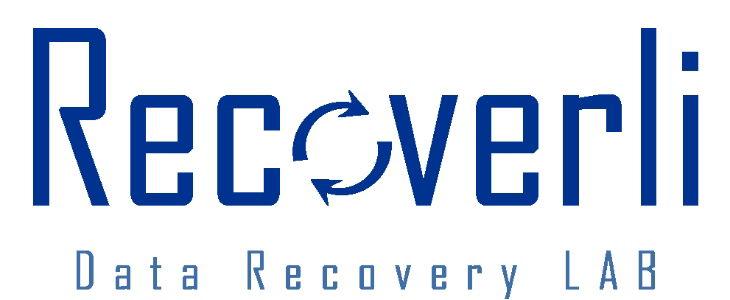 שחזור מידע - Recoverli