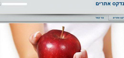אינדקס אתרים directmarketing