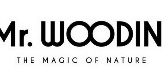 Mr Woodini - משקפי שמש מעוצבים מ